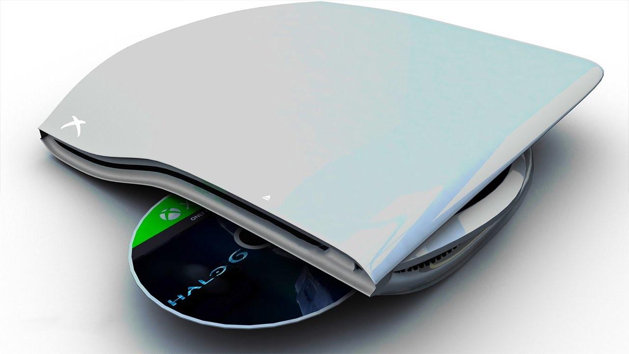 Microsoft Xbox 2 Project Scorpio Will Sport True 4K Gaming and VR Compatibility