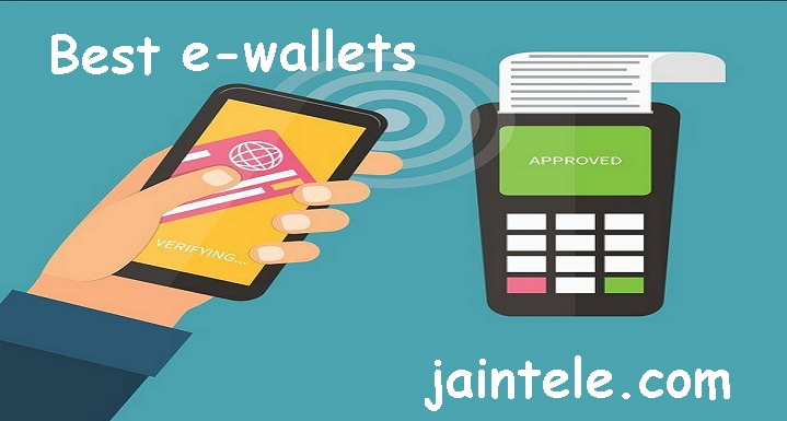 Best Mobile ewallet Apps To Use For Maximum Benefits