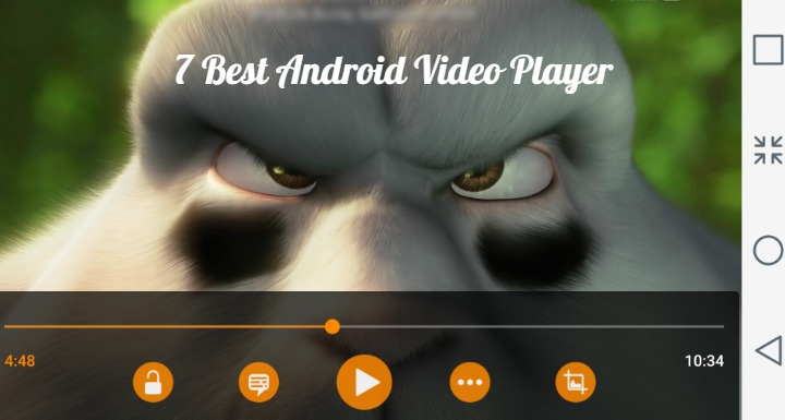 Best Android Video Player To Watch Videos (Best Video Experience)