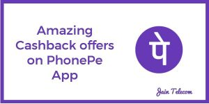 [Updated] PhonePe App Cashback Offers [Get up to Rs. 700 cash back right now]